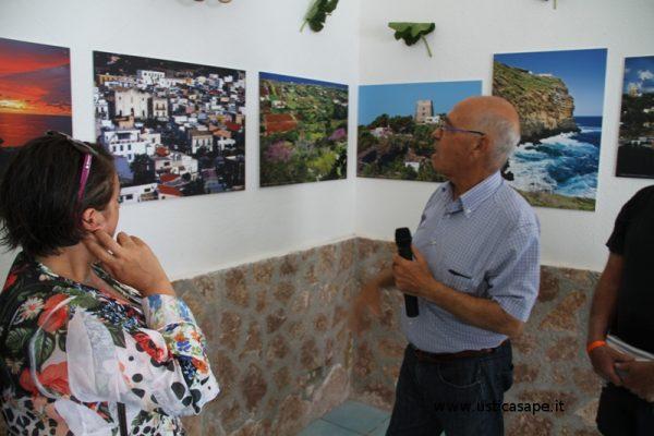 Foto, i colori di Ustica