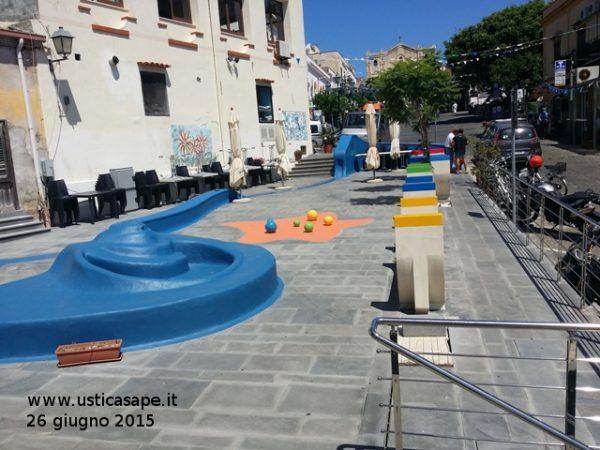 piazza mareblu lumaca