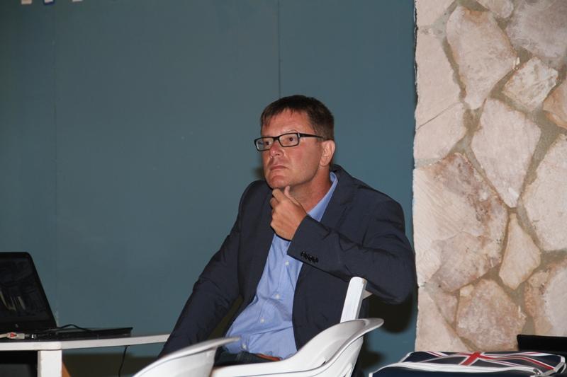 Conferenza Archeastronomia Prof. Giulio Magli