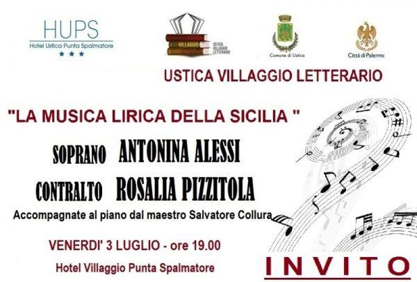 Invito - villaggio Punta Spalmatore