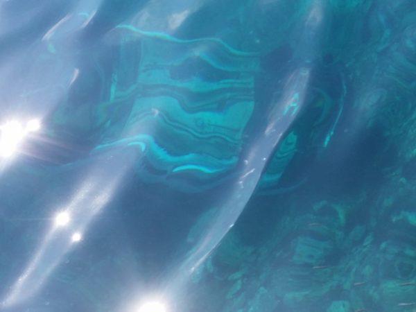 Macchina a mare