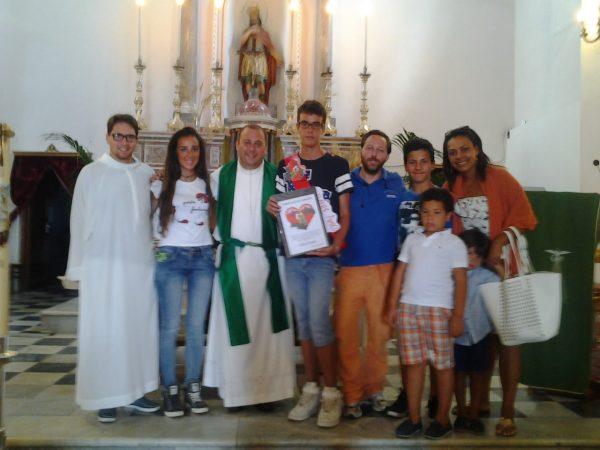 Omar Picone Amico di Cristo
