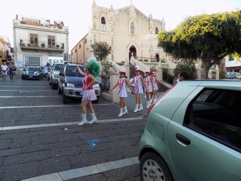 Gruppo Majorettes Misilmeri