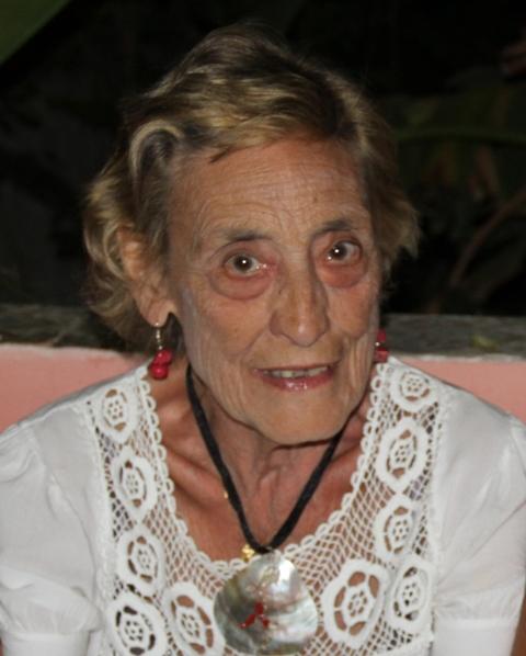 Fiorella Grassi in Longo