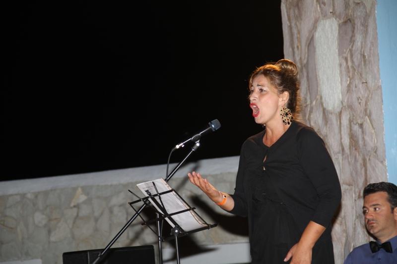 """Lucia Vincenti """"vento di Sicilia"""""""