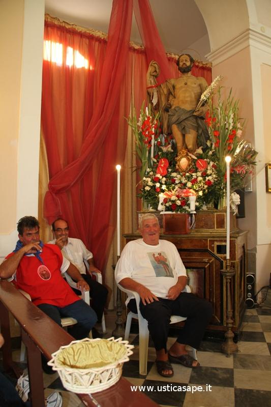 Messa San Bartolomeo