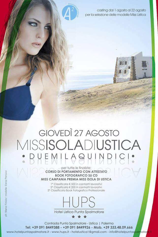 Miss Isola di Ustica