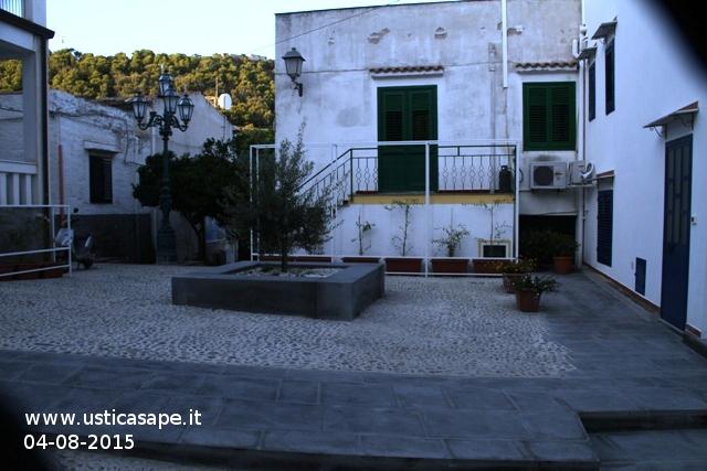 Piazza dell'ulivo