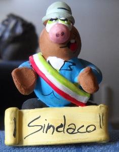 sindacp