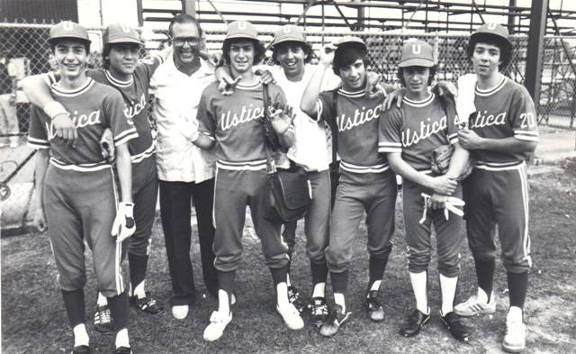 Ustica Baseball, torunée a New Orleans