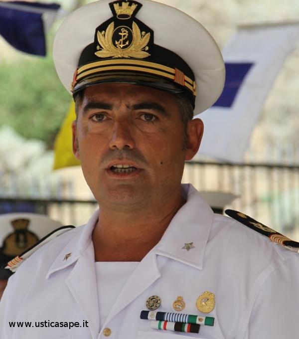 1° M.llo Paolo Armaleo
