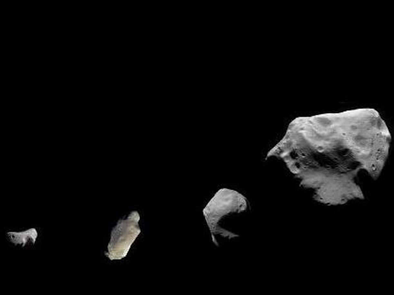 Un asteroide intitolato a Ustica