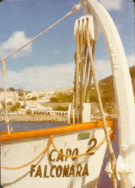 Capo Falconara