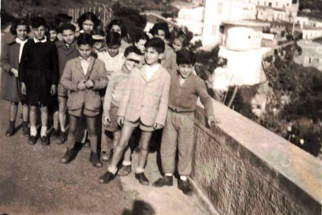 Scolaresca 1956