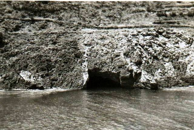 Ingresso Grotta Azzurr