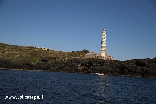 Faro Punta Cavazzi