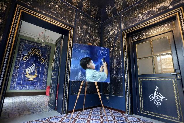Camera delle meraviglie