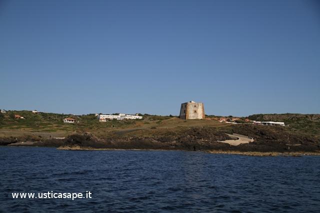 Torre dello Spalmatore