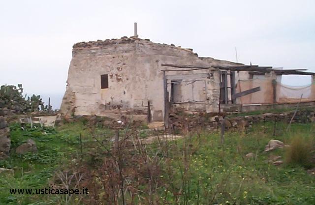 Antica casa di campagna