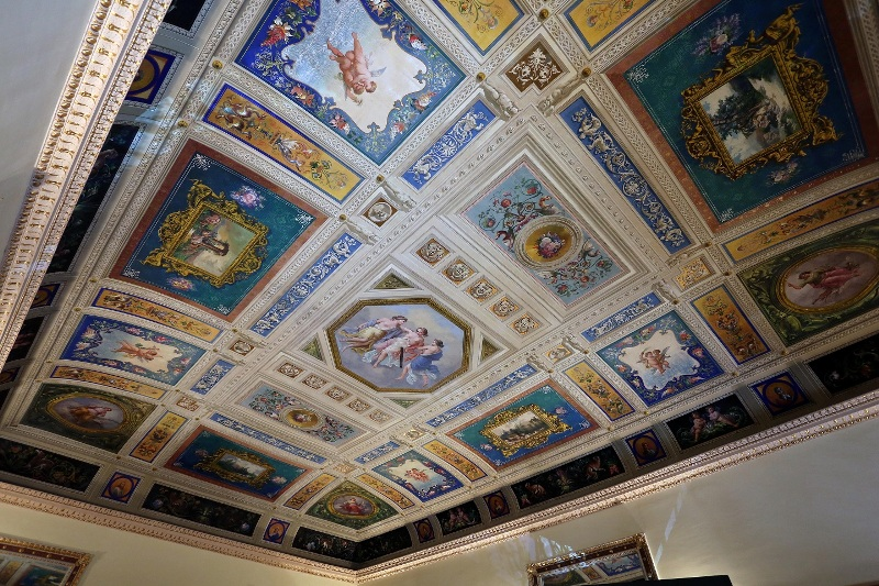 Palermo 2682014 ( FOTO PETYX PALERMO) Palazzo Bonocore