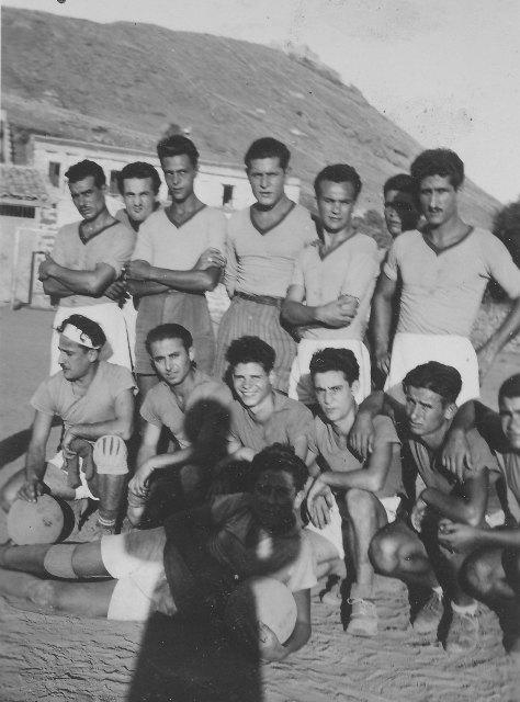 Calcio - vecchie glorie