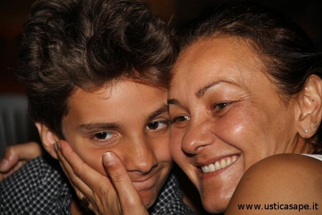 Amore di mamma
