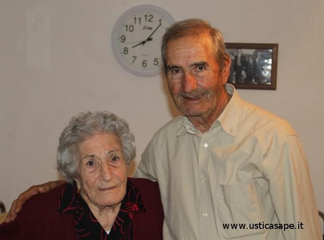 Zia e nipote