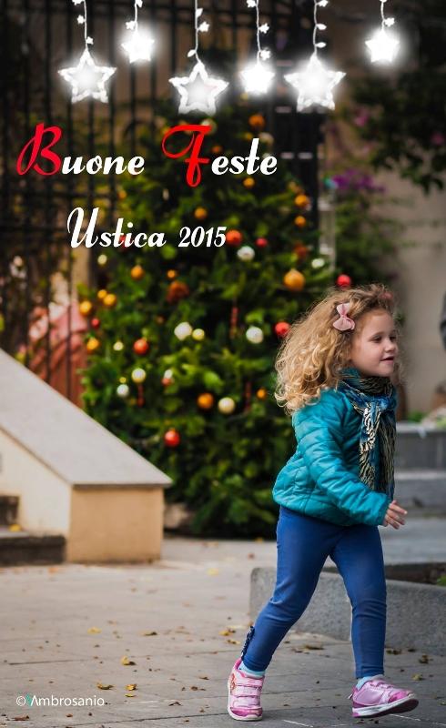 Emma, ambasciatrice di Pace per un Natale migliore