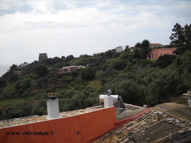 Zona cafausu - Torre Santa Maria