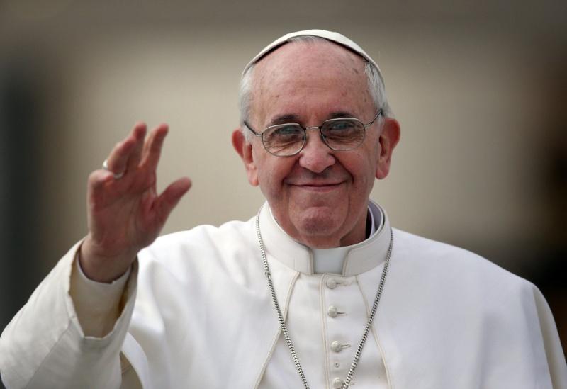 Papa francesco - per essere Felici
