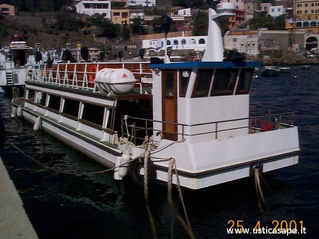 barca primavera - brutto investimento
