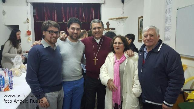 Mons. Corrado Lorefice