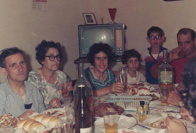 Famiglie Patricolo - Salerno