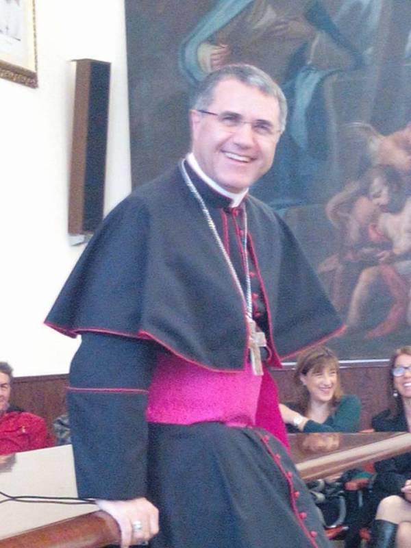 Corrado Lorefice
