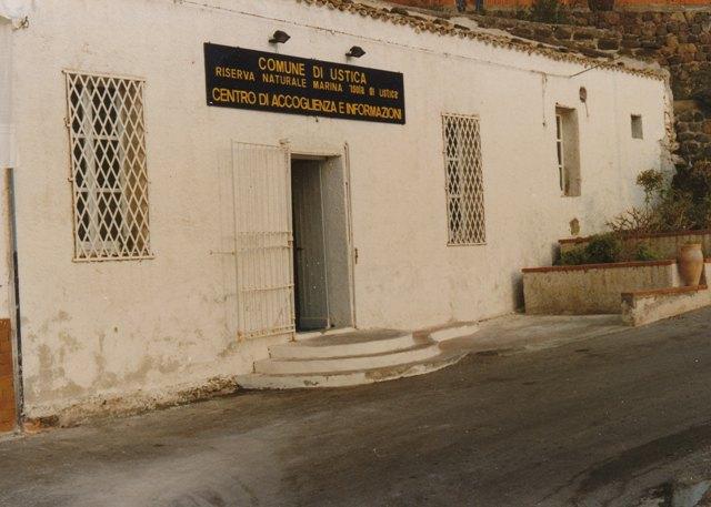 Centro accoglienza ed informazioni
