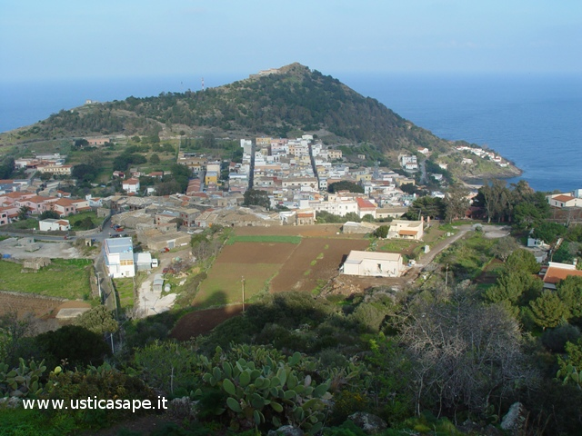 Panorama dal Boschetto