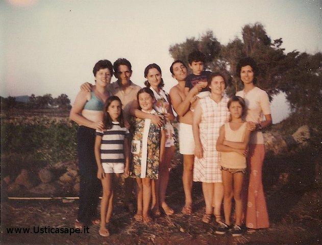 Famiglia Pietro Tranchina