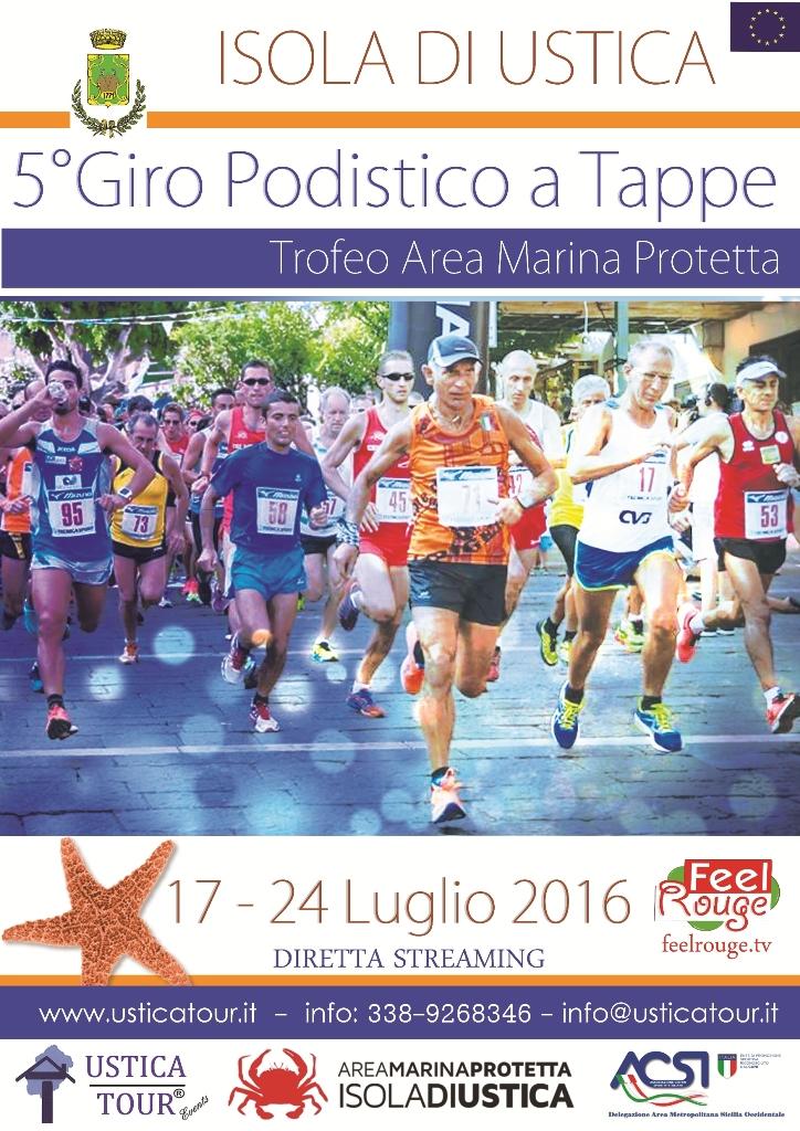 GiroTappe Ustica 2016