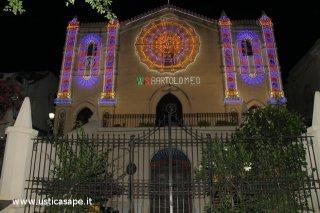Reliquia san Ferdinando Re