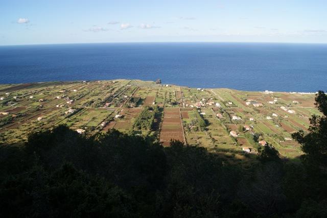 Ustica, zona Tramontana