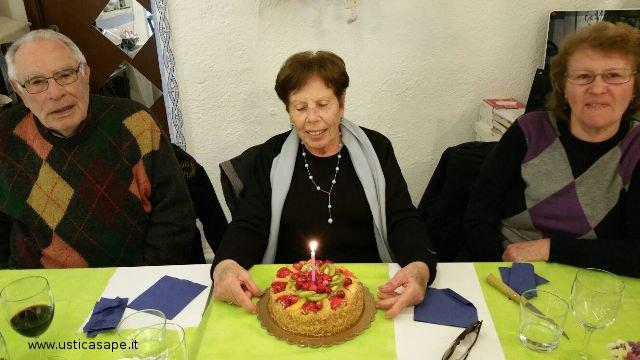 Compleanno Maria Compagno
