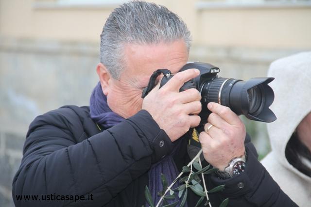 Lo stile del fotografo