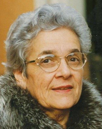 Grazia Giuffria Alessandri