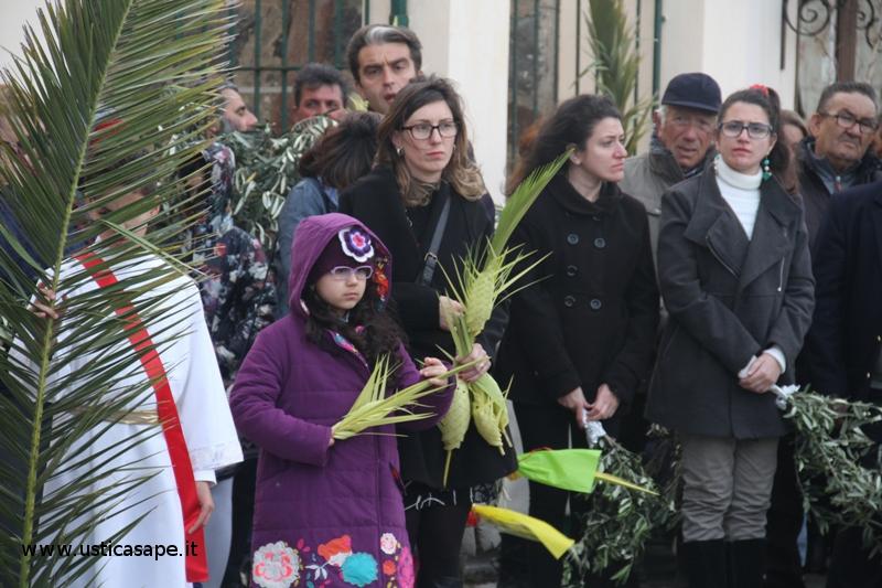 Domenica delle Palme 2016