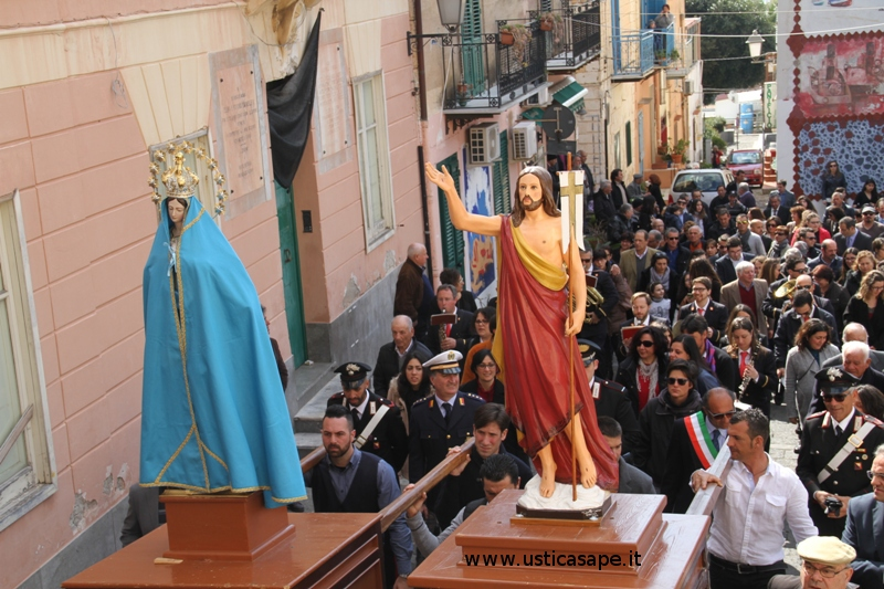 Processione Pasqua 2016