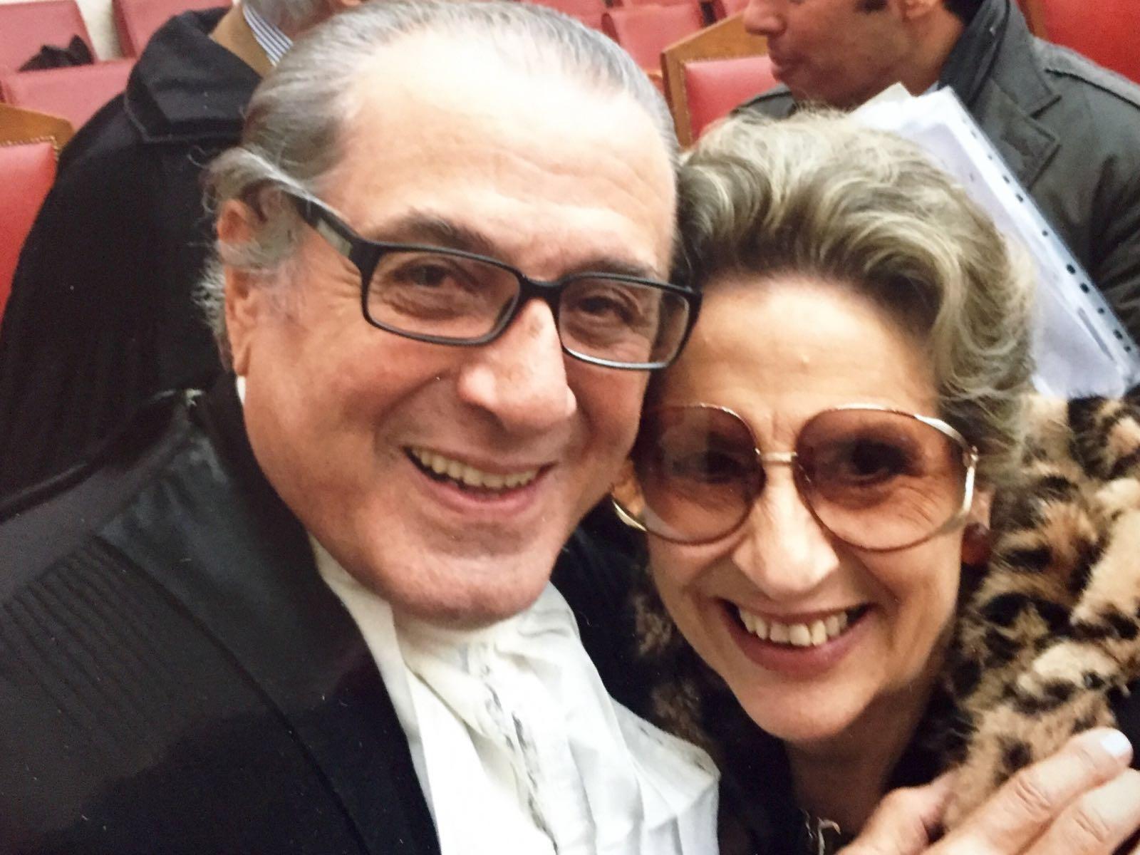 Addio Avv. Maurizio Bellavista