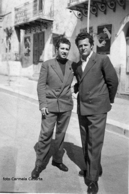 Totuccio e Camillo - il vestito della domenica