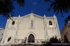 Chiesa Ustica