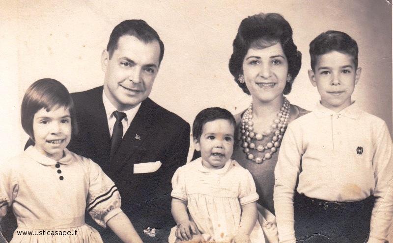 Famiglia Salvatore Compagno