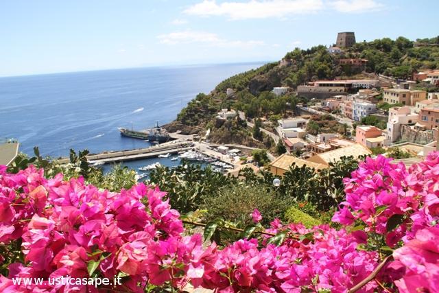 Vista dal Belvedere Scalarini